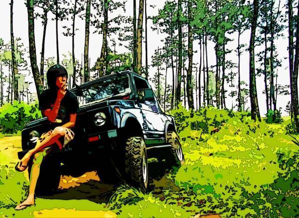 Suzukijeepinfo  Dirdo  U0026quot Dogel U0026quot   U2502 Suzuki Sj410 Sierra