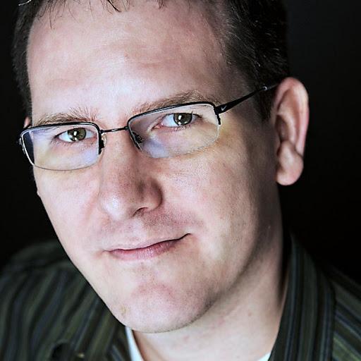 Russell Harrison