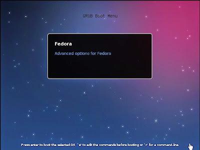 Fedora 18 - 3