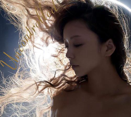 Namie Amuro - Uncontrolled [CD] | Album art