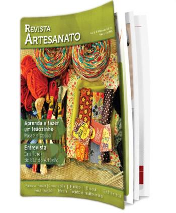 Revista Artesanato