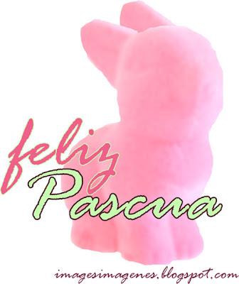 Felicitación de Pascua.