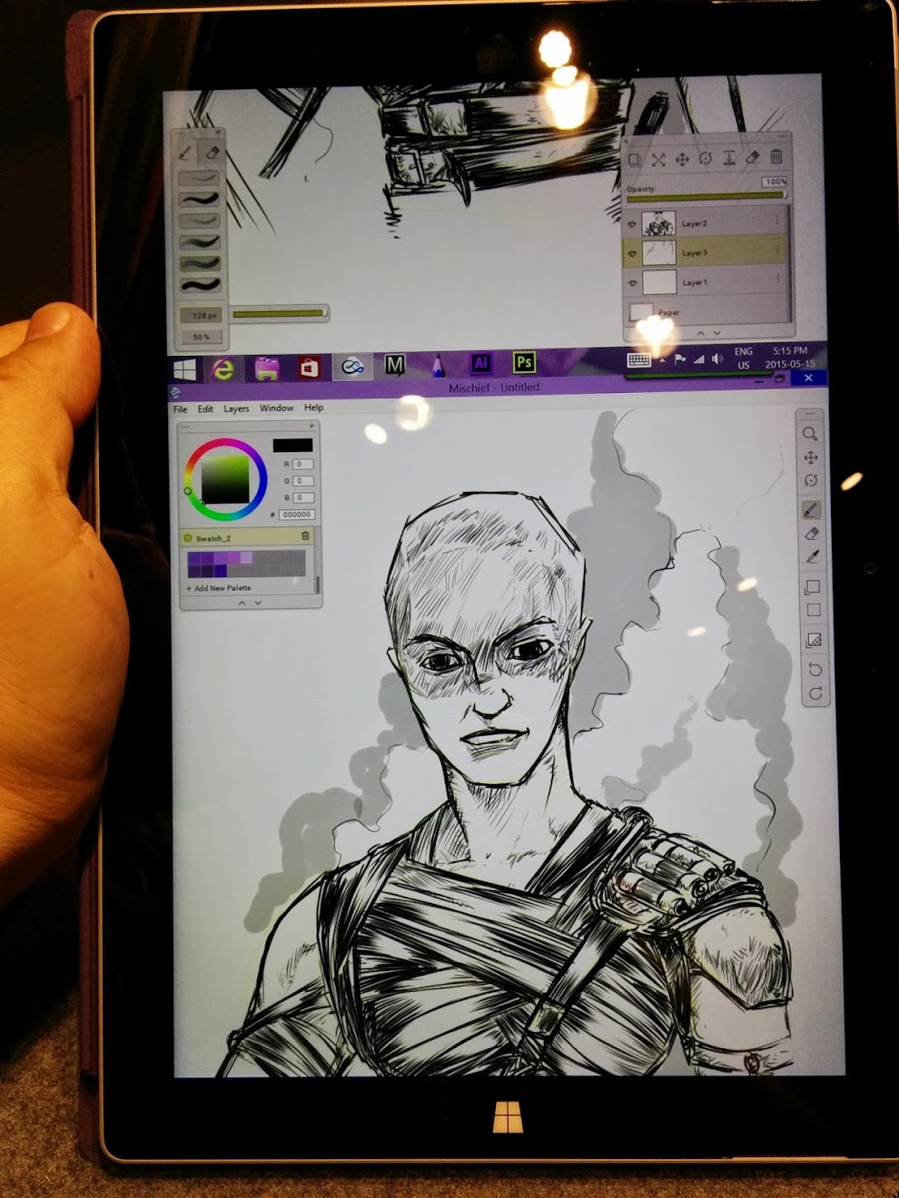 Best drawing apps for surface pro - Software