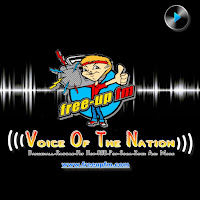 FREE UP FM The Voice Of The Nation