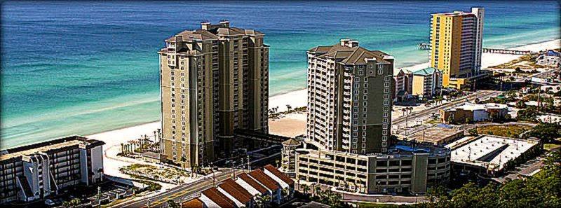 Grand Panama Beach Resort  Edgewater Beach Realty
