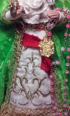 Nuestra Señora de la Hiniesta y Santa María de la Esperanza Macarena 20150121_190420