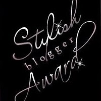 Stylish Blogger Award: thanks FlickChick, Lara, Bette & Audrey!