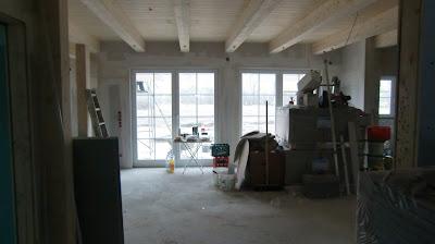 Haus 38 m rz 2011 for Studium architektur nc