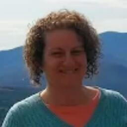 Amy Harrington