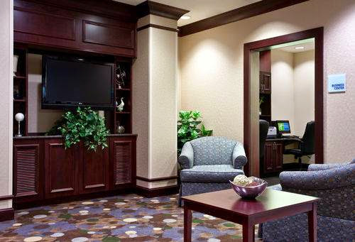 Holiday Inn Express & Suites Chicago West-O'hare Arpt Area, 200 South Mannheim Road, Hillside, IL 60162, United States