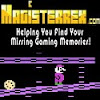 magisterrex.com Classic and Retro Games