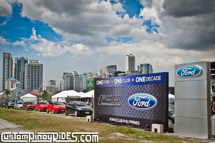 Ford Club Philippines 10-Year Anniversary Part 1 Custom Pinoy Rides pic1