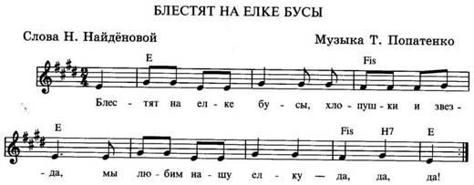 ДЕТСКАЯ ПЕСНЯ БЛЕСТЯТ НА ЕЛКЕ БУСЫ СКАЧАТЬ БЕСПЛАТНО