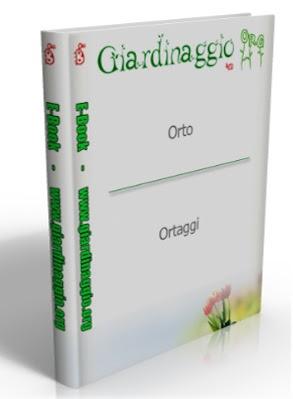 Manuale A A.V V. - Giardinaggio - ( L'orto - Ortaggi ) 3 ebook  N/D Ita