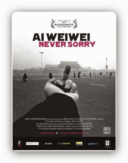 Ai Weiwei (Activista chino): Never Sorry [HDTV 720p][Espa�ol][2012]