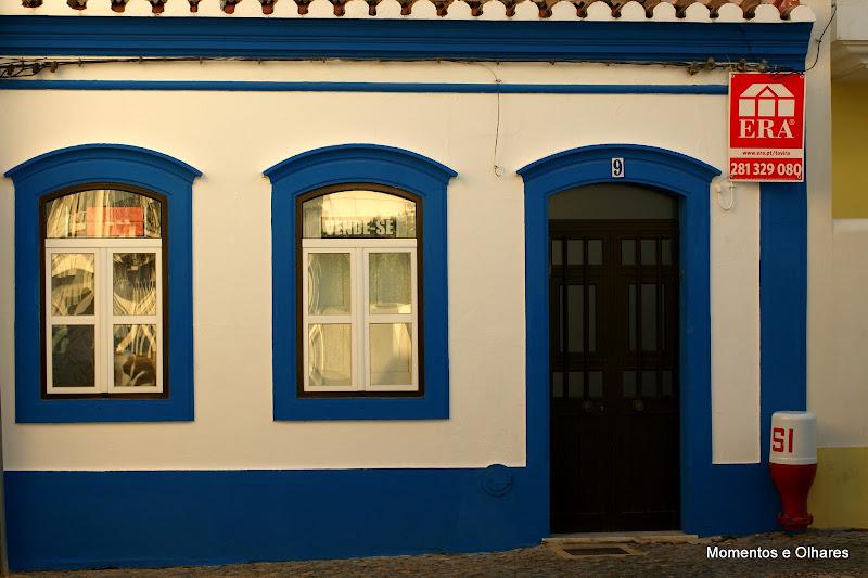 Cabanas, Tavira, Algarve