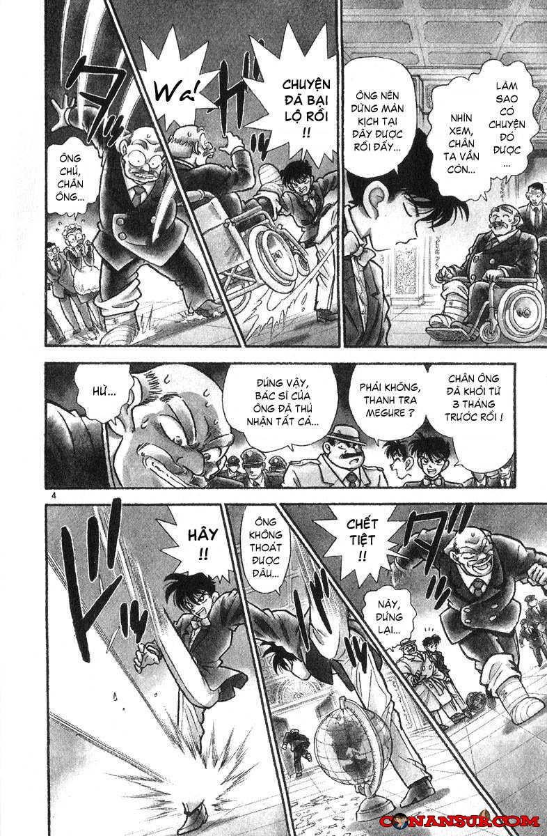 cn 008, Thám tử lừng danh Conan chap 1    NarutoSub