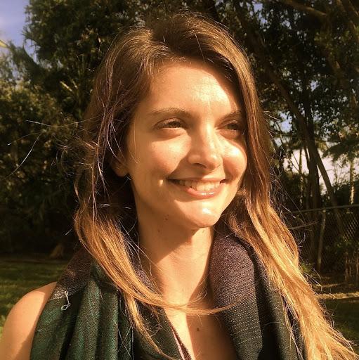 Barbara Davison