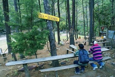 Parque Ecológico El Manzano
