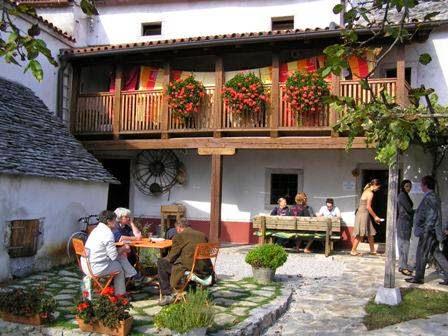 Hostel Pliskovica