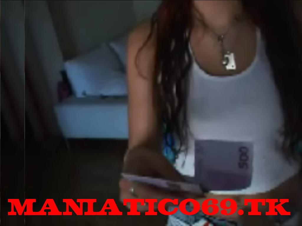 Putalocura Torbe Pilladas Maria Sousa