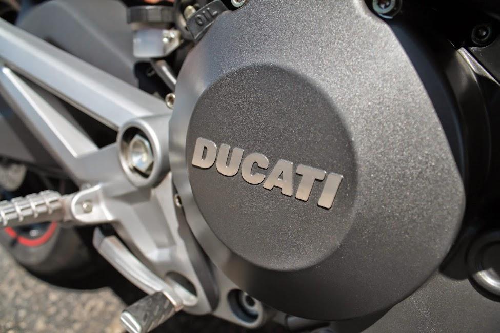 Denver Ducati Rental