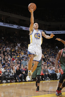 wearing brons nba lebron10 id stephen curry 06 Wearing Brons: @StephenCurry30 Introduces Golden State Warriors iDs