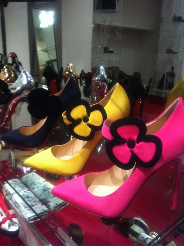 Bigger Womens Shoes