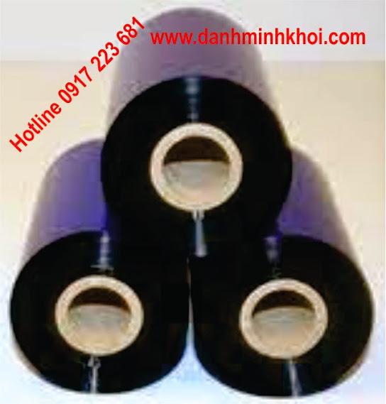 13. Ribbon Wax