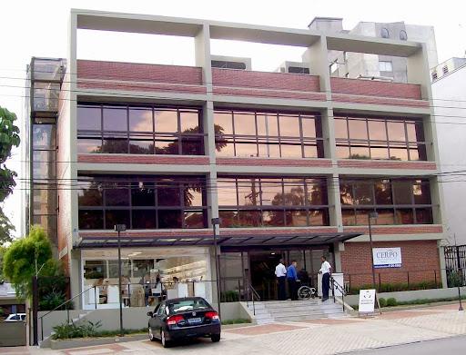 e27783a5e CERPO Oftalmologia - Unidade Santo Amaro, Av. Adolfo Pinheiro, 2065 ...