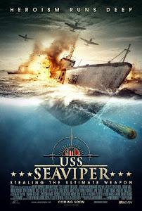 Chiến Hạm Ngầm - Uss Seaviper poster