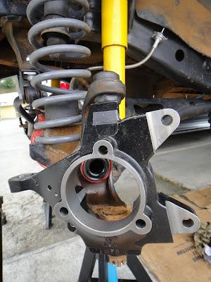AEV Big Brake Kit DSC01283