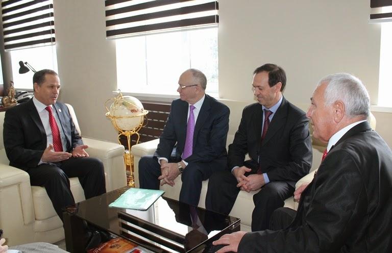 Фото: пресс-служба Башкана Гагаузии