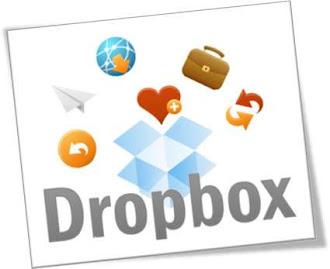 Oculta tu ID de Dropbox en los enlaces públicos con Dropproxy