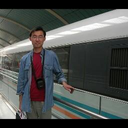 Qian Liu Photo 46