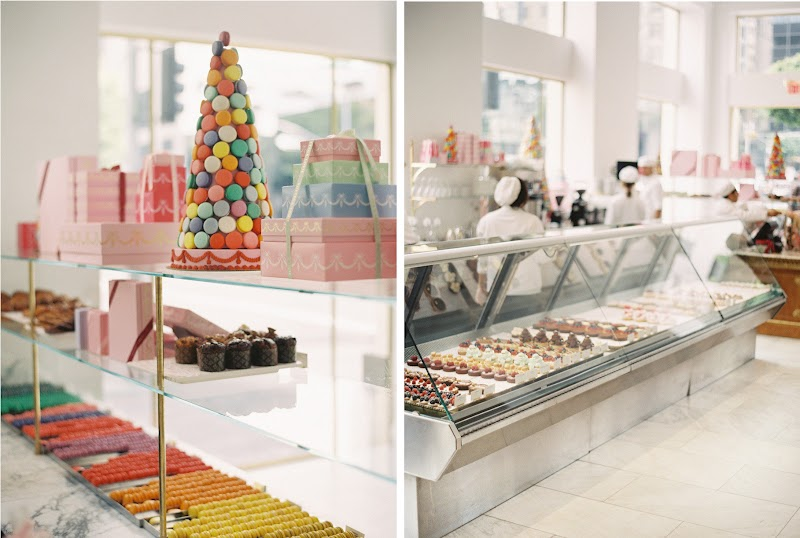 Adventurous Getaway | Places To Visit: Bottega Louie
