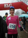 10 Adventlauf des KLC mit Kärntner Meisterschaften im 10km Straßenlauf