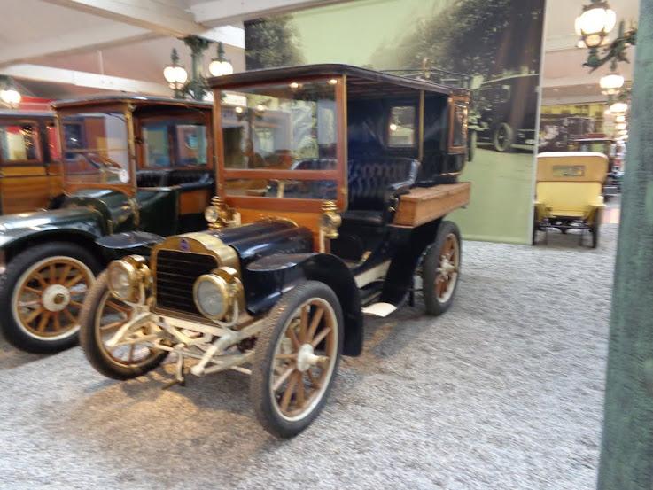 Musée Automobile de Mulhouse  DSC00977