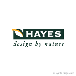 Hayes Company is a national brand
