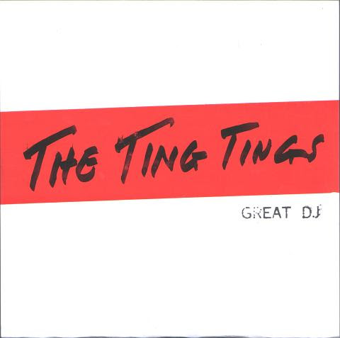 The Ting Tings Great DJ