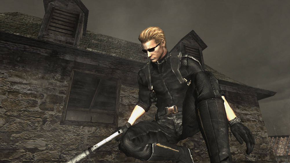 [MOD] Paquete Albert Wesker RE5 HD Game+2013-09-20+15-54-32-853