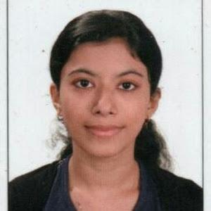 Nisha Merin Jacob