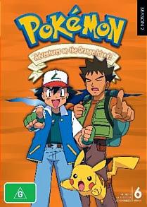 Pokemon Season 1: Indigo League - Bảo bối thần kì | Bửu bối thần kì | Pokemon Phần 1