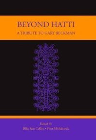[Collins/Michalowski: Beyond Hatti, 2013]