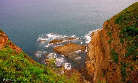 dao co to pystravel005 Cơ hội và thách thức  nơi huyện đảo Cô Tô