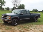 NO RESERVE .long bed 4x4 rust free ext cab 350 manual trans.GREAT TRUCK