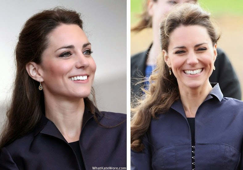 Casamento de princesa: Kate Middleton