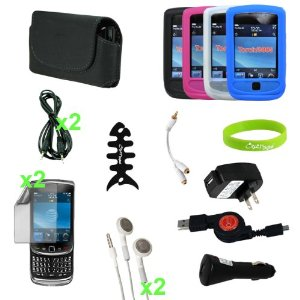 Blackberry 9800 Accessories