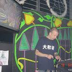 Spiritualised at Soundshaft, 19th December 2004