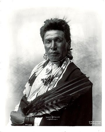 The native indians of america and the roots of dependency